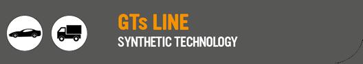 GTs Line